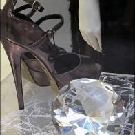 Winter Shoe Pedestals 3