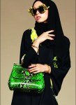Dolce & Gabbana Hijab Aux
