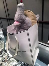Littmans Scout Sidekick in Branded Bag