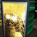 EndCap LED Light Box for Retail