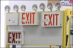 M Fried Plumbing Pegboard Displays Aux