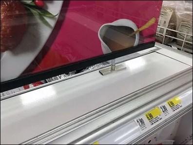 Magnetic Coffin Case Median Sign Holder