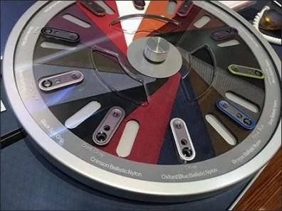 Motorola Roulette Wheel Color Sampler 2