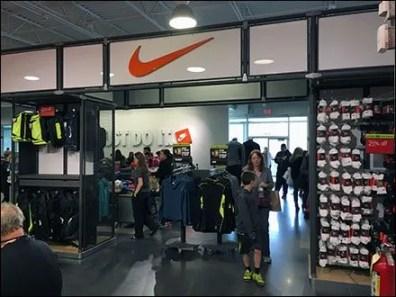 Nike Branded Flyover Bridge 1