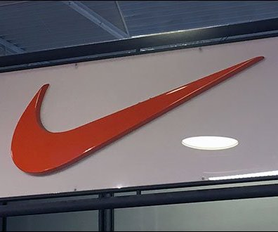 Nike Branded Flyover Bridge 3