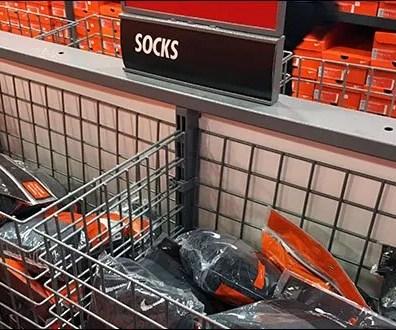 Nike Socks Bulk Bin 3