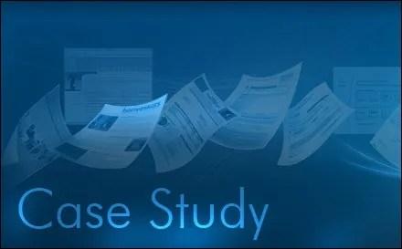 Case study masthead
