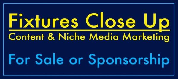 FCU FixturesCloseUp For Sale or Sposnsoship2