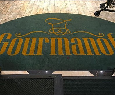 Gourmanoff Entry Branding 1