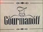 Gourmanoff Entry Retail Rules of Engagement Logo