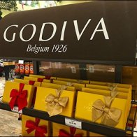 Gourmanoff - Godiva Awning Rack Branded Aux