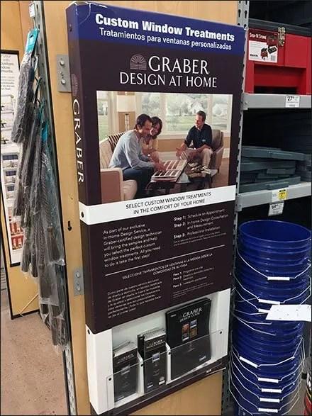 Graber Design Literature Rack Overview