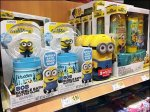 Minion 3-in-1 Body Wash Overall