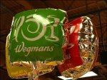 Wegmans Branded Inflatables Aux