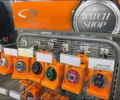 Champion Watch Shop Branded Main