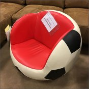 Kids Sports Seating In-Store