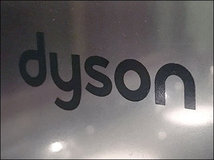 Dyson Retail Fixtures