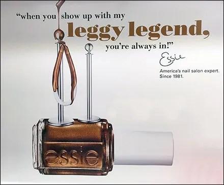 Essi Leggy Legend Cosmetics Main