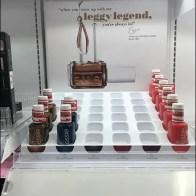 Essi Leggy Legend Cosmetics Mated Tray 1
