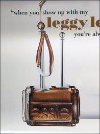 Essi Leggy Legend Cosmetics Mated Tray 3