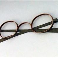 Modern Interpretation Optician's Trade Symbol