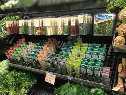 Fresh Spice Store-in-Store 1