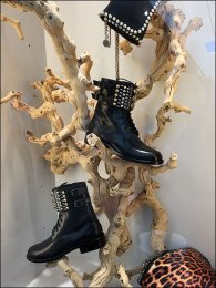 Goth Boots and Branches 2