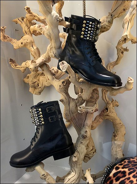 Goth Boots and Branches Main
