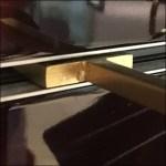 Henri Bendel Plug-In Slot Hooks Closeup