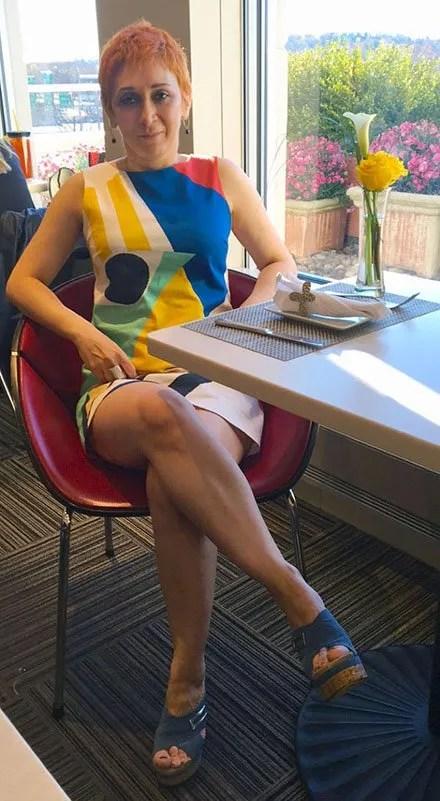 Margarit - Neiman Marcus Cafe Style