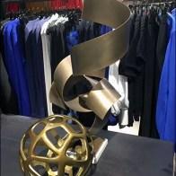 Neiman Marcus Sculpture In-Store 1