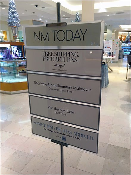 Neiman Marcus Today's Offers Main
