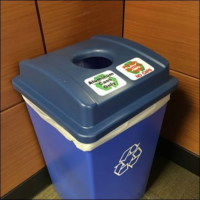 Recycling Instructions 1