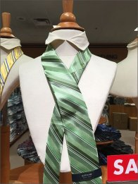 Shirt Collared Neckforms for Neckties 2