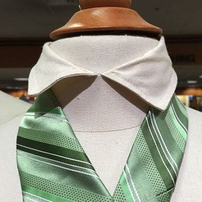 Shirt Collared Neckforms for Neckties 3
