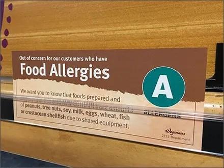 Smart Snacking Allergy Warnings 3