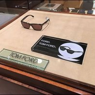 Tom Ford Sunglass Museum Case 2