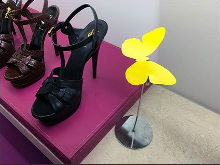 Truly Neiman Marcus Butterfly 3