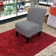 Waiting Area Upholstered Seating For One 2