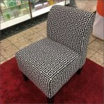 Waiting Area Upholstered Seating For Onw Aux