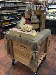 Wegmans For Love of Cheese 2