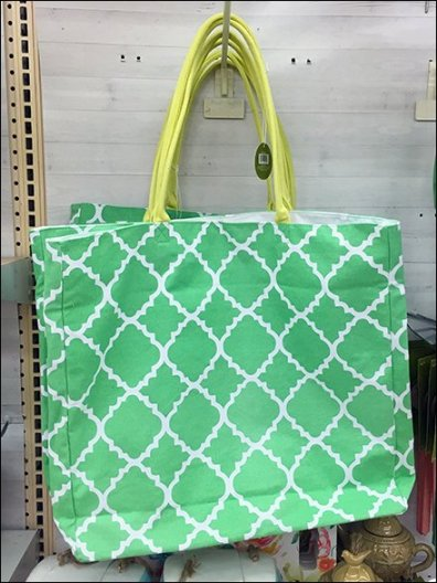 Carry Bag on 90º Tip Urilirt Hook 2