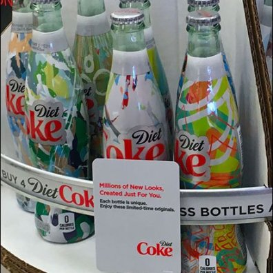 Coke Originals 3