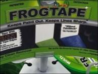 Frog Tape Tricorne Header 3