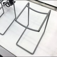 Hand Mixer Open Wire Table Stand 3