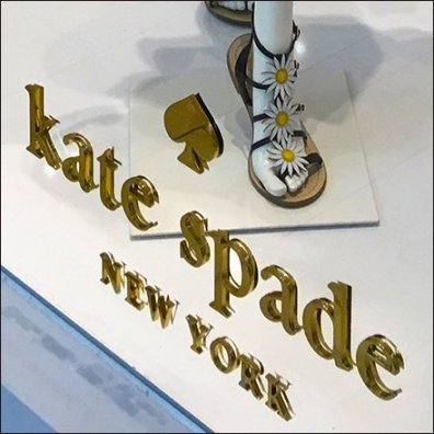 Kate Spade® Establishing Shot Logo