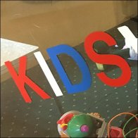 Kidsville Retail Play Area Feature