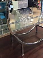 Creative Lenox Glassware Circles at Macys