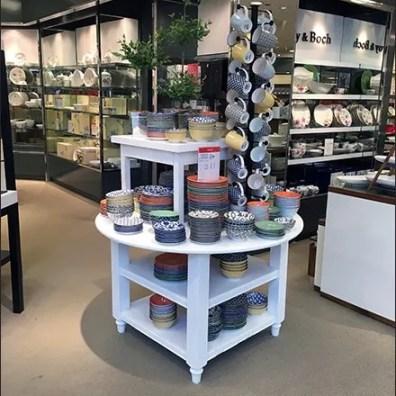 Mug Merchandising Tree At Macys 1