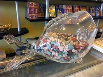 NutHouse Fishbowl Display 1